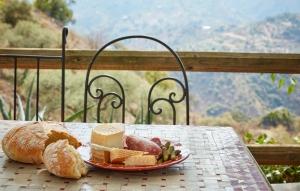 La Rosilla cooking & culture.