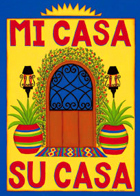 mi casa es tu casa la rosilla lifestyle and food