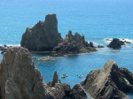 Cabo de Gata –Almeria