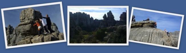 El Torcal National Park
