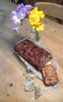 Spiced Tea Bread recipe from La Rosilla.
