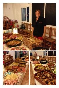 La Rosilla Spanish Buffet