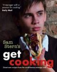 Sam Sterns Get Cooking book reveiw
