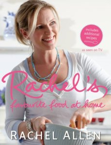 Rachel Allen Favourite food at home