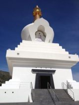 Stupa Benalmadena