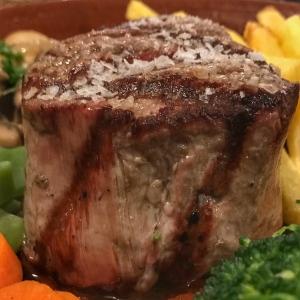 Poco Hecho Fillet steak